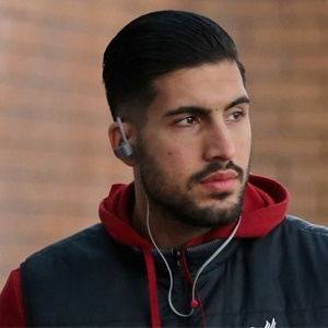 Emre Can (Getty Images)