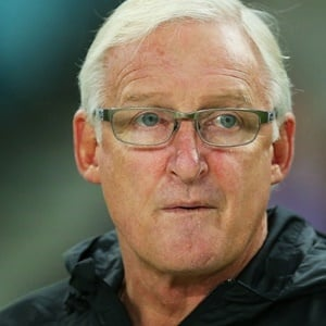 Gordon Igesund (Gallo Images)