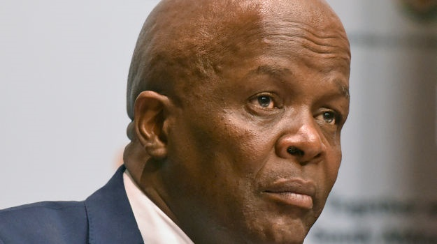 News24.com | 'It's us who messed up Eskom' – former deputy finance minister Mondli Gungubele