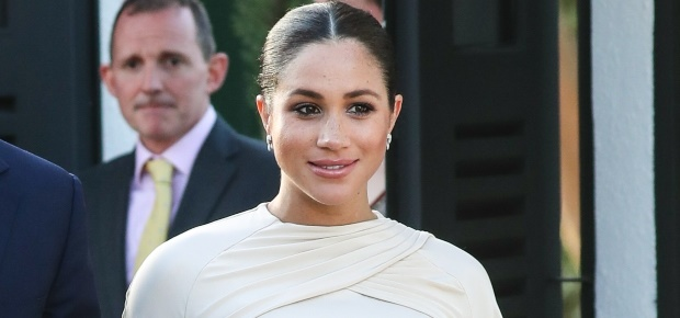 Meghan reportedly spoke openly to guests about the