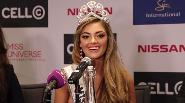 miss universe 2017 full video download