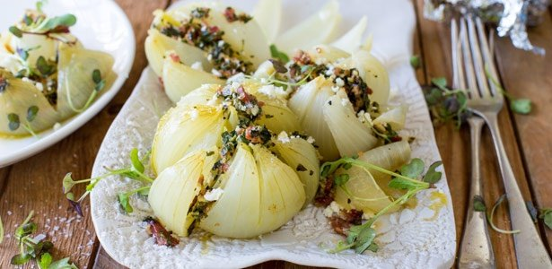 braai recipes, vegetables, side dishes