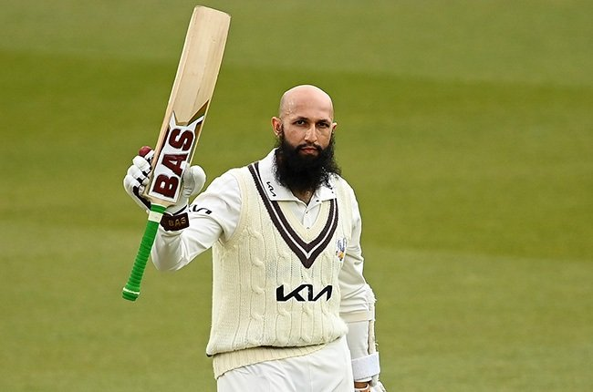 Hashim Amla digs deep to score 37 off 278 balls as Surrey pull off  remarkable draw | Sport