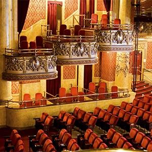Ryan Raz/Elgin and Winter Garden Theatre Center via AP