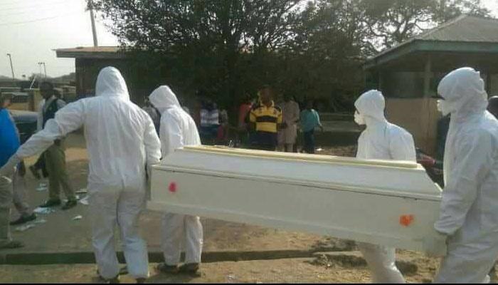 lassa fever in nigeria