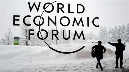 The World Economic Forum has its annual gathering in Davos this week. (AFP)