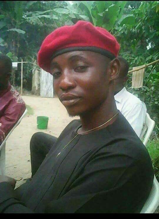 Oluchi Igwedibia gunned down by security operative
