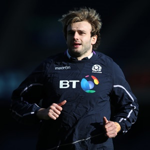 Richie Gray (Getty Images)