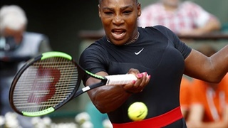 ebd19c52c43 ... How Serena Williams responds to accusations that she  was born a guy