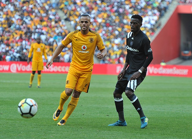 Soweto Derby: The Great Divider - The Soweto Derby