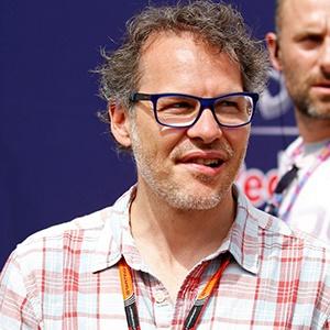Jacques Villeneuve (PA)