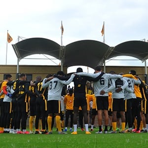 Kaizer Chiefs (File)