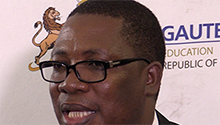 WATCH: Three teachers are involved in the Reiger Park sex videos - Lesufi