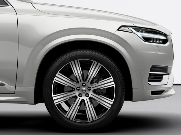 Volvo XC90 R-Design T8 Twin