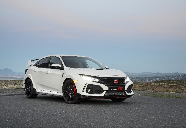 Honda launches new Type R, Jazz Sport models in SA | Wheels24