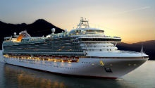 Travel industry leader skeptical about luxury cruise terminal in Cape Town