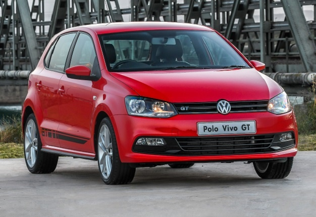 Best Selling Cars In South Africa Popular Polo Reigns Supreme Good
