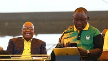 STUDIO ANALYSIS: Will SA have a new president tomorrow?