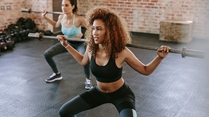 5 reasons to join in the dance fitness trend