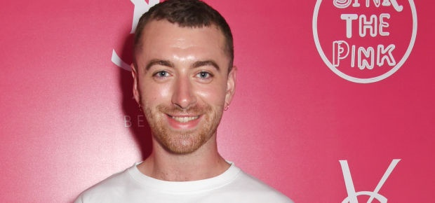 Sam Smith. (Getty Images)
