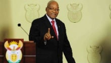 LIVE ANALYSIS: A new political dawn as Zuma steps down