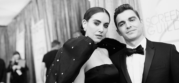 Alison Brie and Dave Franco (Photo: Getty Images)