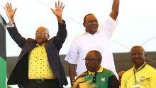 WATCH: Report Card: The Zuma era and decline in public confidence