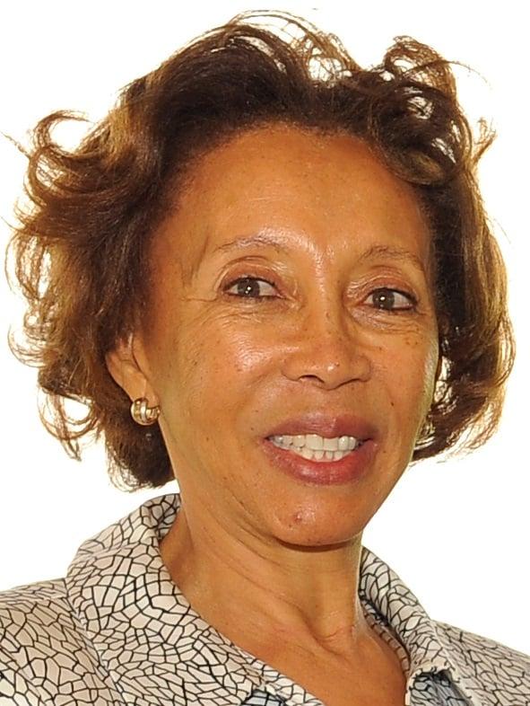 Dr Tshepo Motsepe. Picture: Rebecca Hearfield