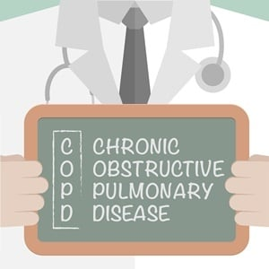 13 quick facts on COPD