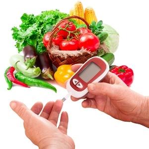healthy diabetic diet