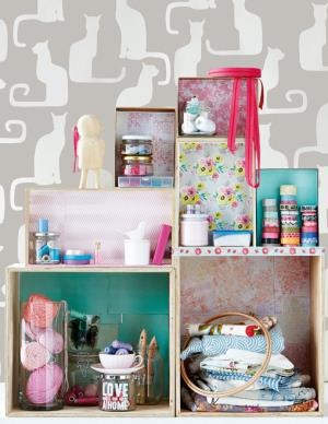 home and decor, organise, clutter, decor tips