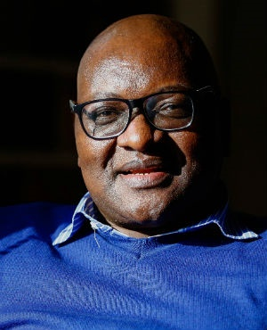 Gauteng Premier David Makhura. (Moeletsi Mabe, Gallo Images, Sunday Times, file)