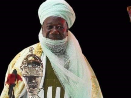 emir of patigi, ibrahim chatta umar