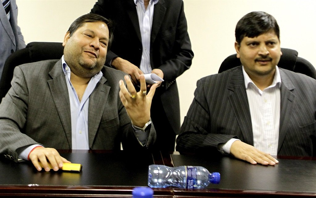 Image result for GUPTA BROTHERS