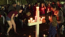 'This is not just about mental health' - Florida teen slams U.S. gun laws