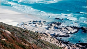 10 spectacular 'secret' beaches in South Africa