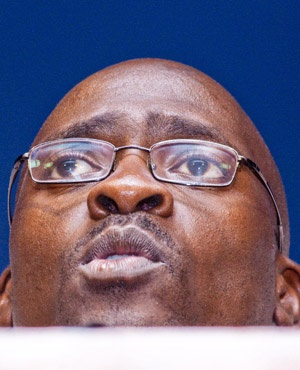 Finance Minister Malusi Gigaba. (Photo: Gallo Images)
