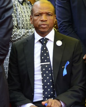 North West Premier Supra Mahumapelo. (Tiro Ramatlhatse, Gallo Images, Sowetan, file)