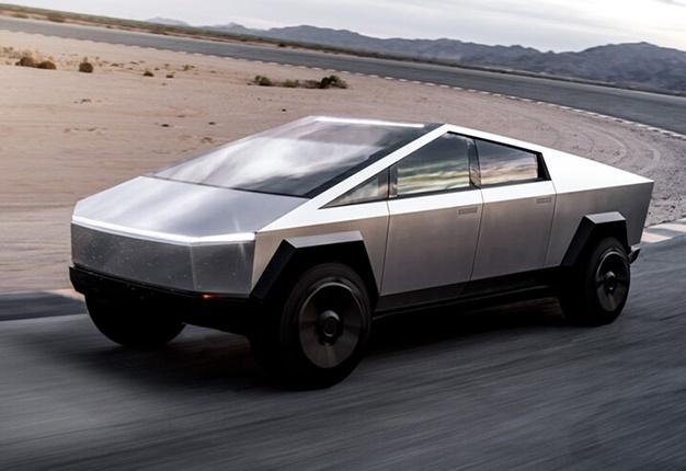 Tesla-Cybertruck-Electric-Pickup