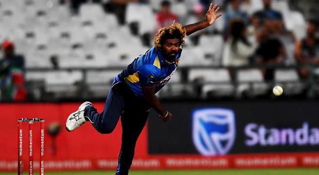 Lasith Malinga (Getty Images)
