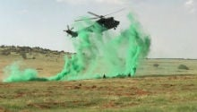 WATCH: SANDF Capability Demonstration in Bloem
