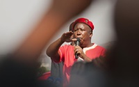 Malema: There are no similarities between the ANCYL and EFF