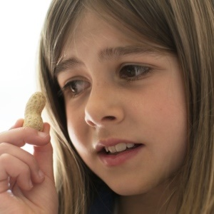There is new hope for children with a peanut allergy.