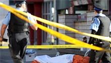 WATCH: 'Deliberate' Toronto van attack leaves 10 dead