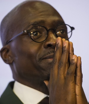 Finance Minister Malusi Gigaba. (Gallo Images)