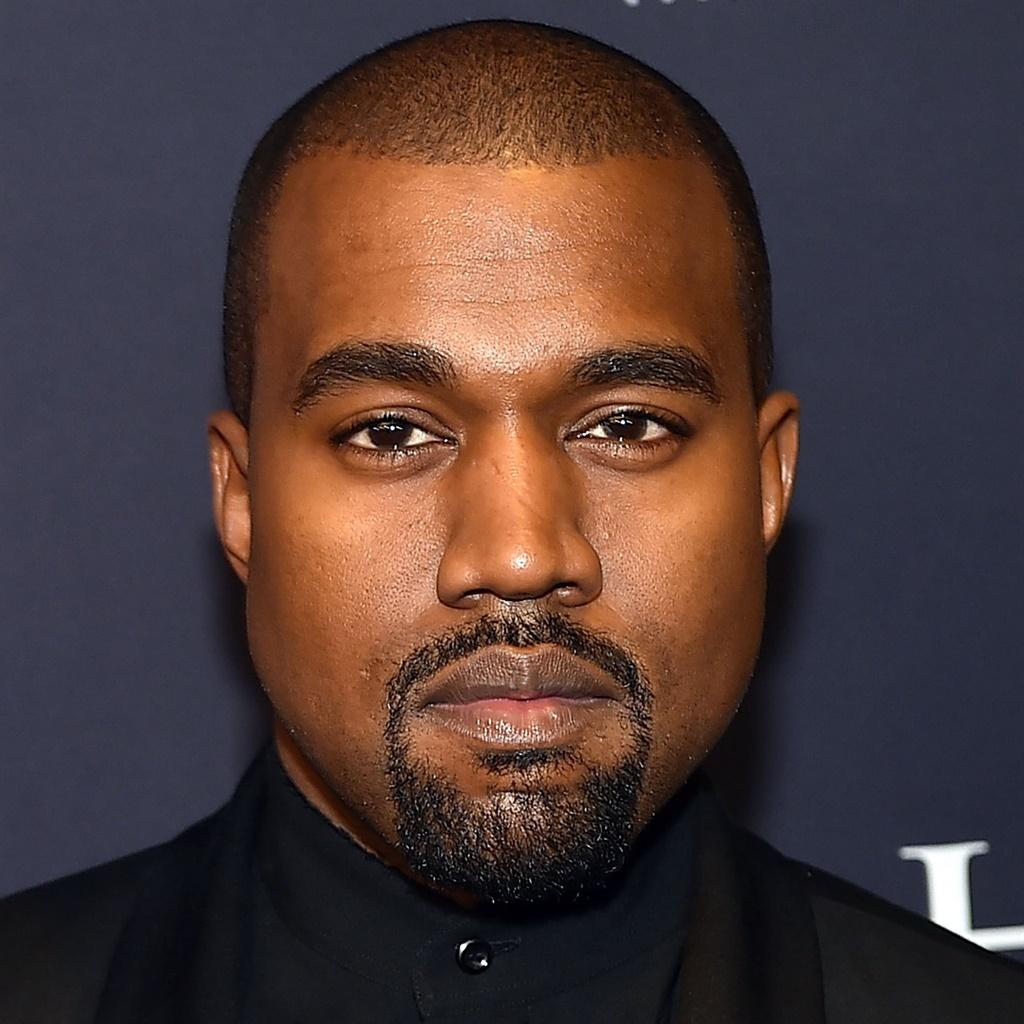 Kanye West Präsidentschaft