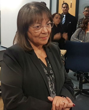 Patricia de Lille. (Paul Herman, News24)