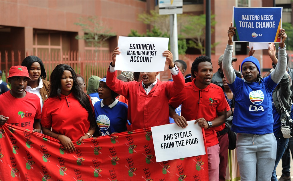 ANALYSIS: Without a stronger opposition, South Africa's democracy is doomed