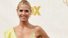 What was Heidi Klum wearing?! Here's the best and worst fashion from the Emmys