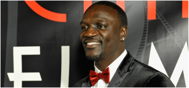 Akon. (Photo: Gallo images/ Getty images)